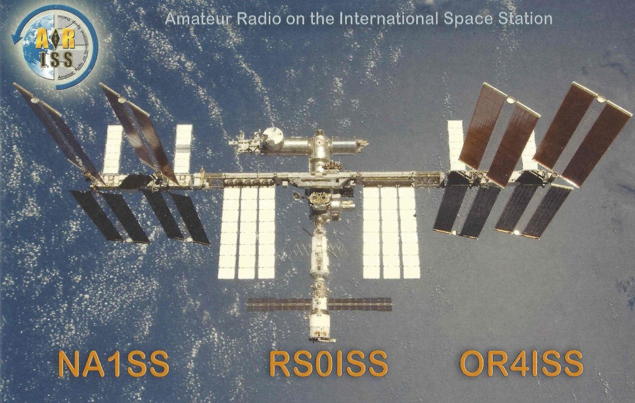 ISS | Newport County Radio Club | Page 2
