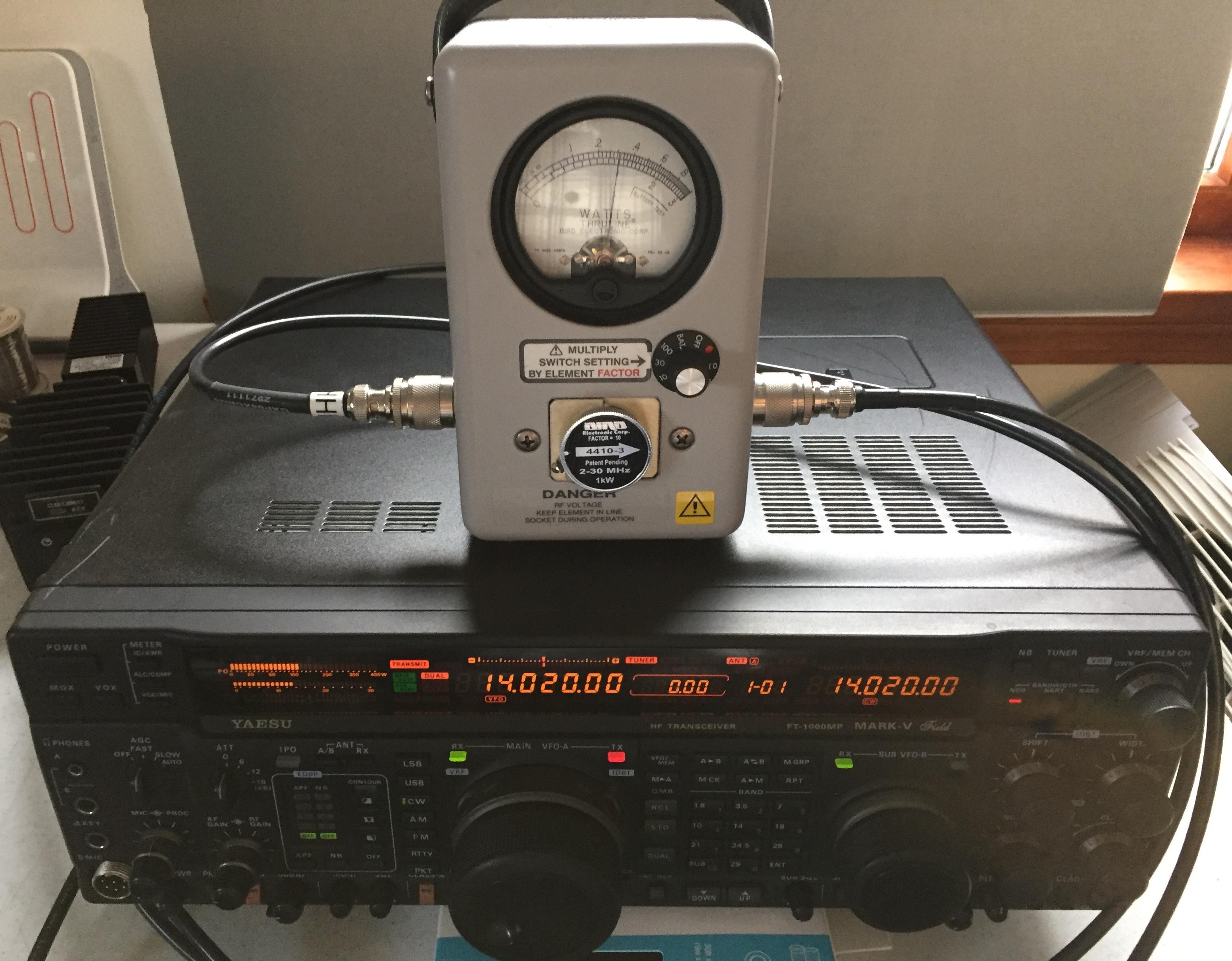 For Sale | Newport County Radio Club